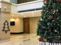 Ban quản lý tòa Gelex tower quận  Hai Bà Trưng cho thuê văn phòng, diện tích đa dạng, vị trí đắc ...