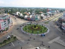 Dự án đất nền giá rẻ  thành phố Đồng Xoài, mặt tiền QL 14. Liền kề Khu Công Nghiệp, thông Khu công ...