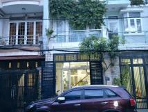 (461) Bán căn nhà đẹp nhất khu P5, 7, 6 Gò vấp tầm giá 7 tỷ