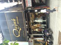 Cho thuê nhà MP Thái Hà, DT 60m2 x 5 tầng, mặt tiền 5m. Vị trí đẹp kinh doanh phù hợp.