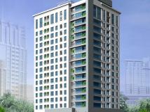Cho thuê văn phòng giá rẻ tại Dream Center Home 282 Nguyễn Huy Tưởng, Thanh Xuân, Hà Nội. LH 0945004500