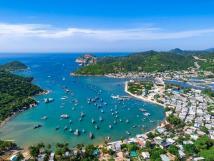 Bán dự án Ninh Thuận Seagate, tìm năng lớn lợi nhuận cao.Lh 0935 643 123