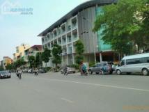 Chính chủ cho thuê văn phòng quận Thanh Xuân, dt 115m2, giá 13$/m2