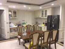 Chính chủ cho thuê chung cư Vinhomes 56 Nguyễn Chí Thanh,S: 86m2, giá 22 triệu/tháng