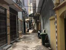 Nhà cấp 4 35m2 mặt tiền 5,2m Phùng Khoang Nam Từ Liêm; Giá 1,7 tỷ