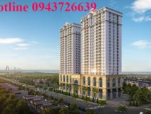 Cho thuê mặt bằng kinh doanh tại tòa nhà Tây Hồ Residence(HDI) Võ Chí Công, Tây Hồ, Hà Nội, lh 0943726639
