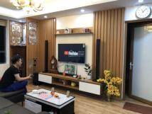 Chính Chủ Cho Thuê CHCC LẠC HỒNG WESTLAKE,Phú Thượng,80m2, 2PN,NB, 7tr/th. Lh.0989674843