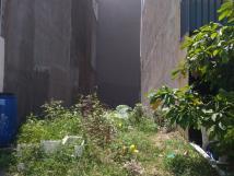 Bán đất thành phố Bà Rịa Vũng Tàu, diện tích 100m2,sổ hổng.LH:0911503548