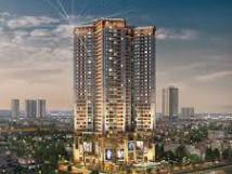 Cho thuê mặt bằng thương mại  tại tòa nhà Samsora Premier, Chu Văn An, Hà Đông, Hà Nội 0945004500.