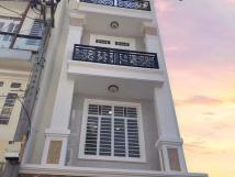 Bán nhà Tân Bình – đường Trường Chinh K300- 4 tầng- diên tích đất 110 m2, 4.5x26m