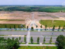 Bán đất ngay trung tâm thành phố mới trên trục đường lê lai, giá đầu tư chắc chắn sinh lời