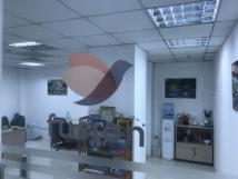 Cho thuê văn phòng 35-150m2 mặt phố Bà Triệu, thông sàn, điều hòa tổng, sử dụng luôn, hầm để xe rộng.