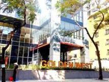 Cho thuê mặt bằng làm mầm non tại Golden West, 02 Lê Văn Thiêm, Thanh Xuân, Hà Nội. Lh 0945004500