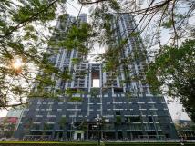 Cho thuê  mặt bằng văn phòng giá rẻ tại tòa nhà New Skyline, khu đô thị Văn Quán Hà Đông, Hà Nội 0945004500