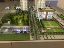 Cho thuê sàn thương mại Ecolake Vew 32 Đại Từ, Hoàng Mai,Hà Nội. 0902.173.183