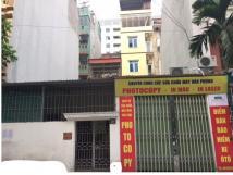 Nhà tôi có một phòng cho thuê  địa chỉ tại số 20, ngõ 168 Nguyễn Xiển, Thanh Xuân