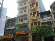 Chính chủ cần cho thuê nhà mặt phố tại 124 Lạc Trung, Vĩnh Tuy, Hai Bà Trưng, Hà Nội