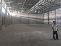Cho thuê kho xưởng đường K2 ngay sau sân vận động Mỹ Đình 900m2, giá chỉ 50tr/th. 0942857357