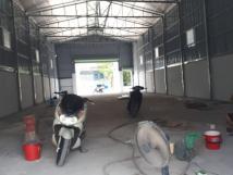Cho thuê kho xưởng 310m2 tại Đông Dư, Gia Lâm