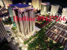 Cho thuê mặt bằng tầng 1,2,3  tại dự án The Legacy, 106 Ngụy Như Kon Tum, Thanh Xuân, Hà Nội.