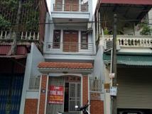 Cho thuê nhà mặt phố Phan Bá Vành, BTL; 20tr; 0974184773