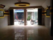 Chính chủ cần cho thuê cửa hàng 44 m2 mặt tiền 6m Ngô Xuân Quảng