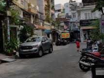 Cần tiền bán gấp trong tháng nhà 19x30 Nơ Trang Long, giá 39 tỷ