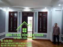 Cần bán nhà Nguyễn Đức Cảnh 37m2 5 tầng gia 2.95 tỷ