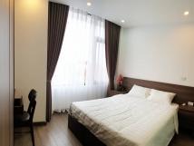 Chính chủ cho thuê căn hộ 45m2 số 7A Tô Ngọc Vân, Tầy Hồ, Hà Nội. 0942857357