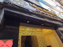 Bán nhà phố Pháo đài láng siêu phẩm hót kinh doanh 10 m ra phố