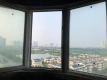 Bán căn hộ thô góc tầng trung kđt Nghĩa Đô 106 Hoàng Quốc Việt