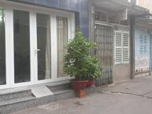 Siêu rẻ nhà 75m2 đường Cô Giang, Phú Nhuận, giá 6,7 tỷ, sổ hồng sang tên ngay