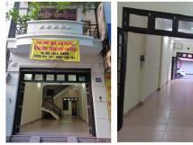 Cho thuê nhà mặt phố 101B Nguyễn Khuyến, Đống Đa. Có thể thuê từng phần. 0936251107