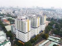 Duy nhất 17 căn hộ Charmington La Pointe hàng CĐT cuối cùng 47m2-67m2 giá gốc 2.7 tỷ/căn 0937156593