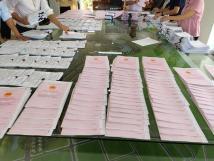 Chính chủ bán ô 160mm khu đô thị Nam Vĩnh Yên đường 33m. LH 0978.19.49.09