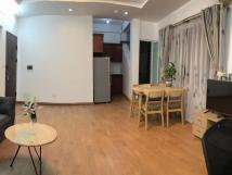 Cho thuê căn hộ 2 phòng ngủ tại số 71 ngõ 37 Nguyễn Thị Định ( nằm sau mầm non Trung Hòa)