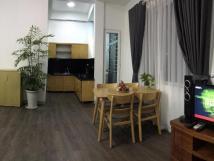 Chính chủ cho thuê căn hộ 1 phòng ngủ phố Nguyễn Thị Định 0902274366