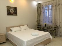 Cho thuê căn hộ dịch vụ phố Nguyễn Thị Định 0902274366