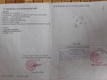 Chính chủ cần bán nhanh 2 lô đất xã Trưng Trắc, huyện Văn Lâm, Hưng Yên