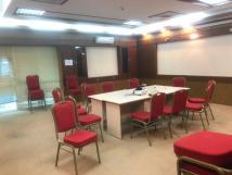 Văn phòng cho thuê 75-115m2 mặt phố 86 Lê Trọng Tấn, giá chỉ 11$/m2/tháng.