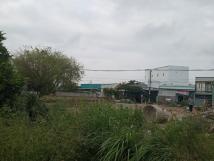 Mặt tiền nguyễn Bình Cầu Bà Sáu nhơn đức 210m2 giá 7.4 tỷ