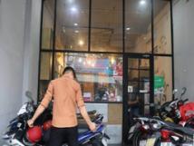 Sang kiốt mặt tiền đối diện cổng chợ Sơn Kỳ, Quận Tân Phú, Tp. Hồ Chí Minh