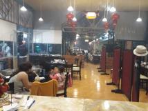Sang mặt bằng quán ăn gần trung tâm thành phố - P2- Đà Lạt