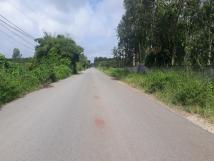 Cần bán đất hồ câu cá  khu công nghiệp vàng Tóc Tiên – Thị Xã Phú Mỹ - Tỉnh Bà Rịa Vũng Tàu