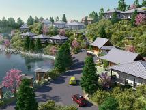 Thiên đường ohara lake view- Đầu tư nghỉ dưỡng- sinh lời cản đời