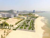 Bán đất xây khách sạn ven biển trung tâm bãi cháy Tp hạ long quảng ninh