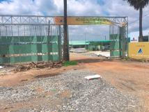 Bán gấp nền đất Xã Phú Mỹ Tỉnh Bà Rịa Vũng Tàu 450