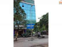 Cần cho thuê nhà dài hạn làm văn phòng tại 92/5 Nguyễn Khánh Toàn, Cầu Giấy, Hà Nội