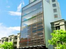 Cho thuê văn phòng tại tòa nhà DC Building- 144 Đội Cấn, Ba Đình, Hà Nội 094500.4500