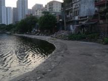 Cho thuê nhà tầng 1 trong ngõ 232 Phố Dương Văn Bé, Hai Bà Trưng, HN